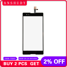 US $7.03 50% OFF|For Sony Xperia T2 Ultra Dual D5322 XM50h Digitizer Touch Screen Panel Sensor Glass Replacement-in Mobile Phone LCD Screens from Cellphones & Telecommunications on Aliexpress.com | Alibaba Group