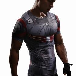 Falcon t shirt captain america civil war tee 3d printed t shirts men marvel avengers 3.jpg 250x250
