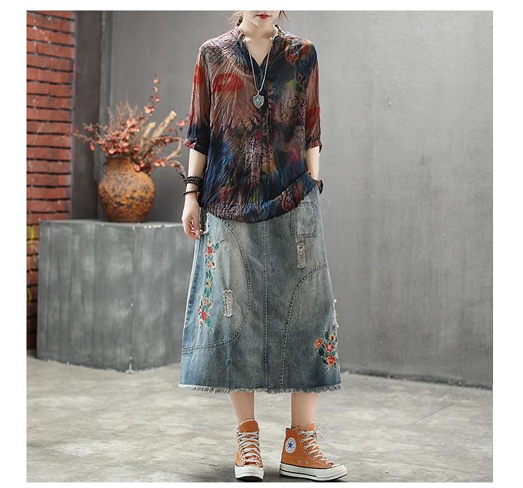 discount Linen Summer Shirts 3