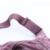 Balconette intimates plus size grande correção fina renda soutien sutiã bralette rosa algodão sutiãs sem fio T170
