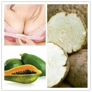 60pcs/bottlepapaw Pueraria breast augmentation, Breast Enlarge, Free Shipping