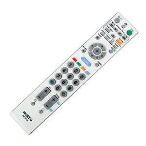 Image 5 - Remote Control Suitable for Sony TV RM ED016W RM ED017 KDL 42EX410 PLASMA BRAVIA RM ED017W RM ED016 Huayu
