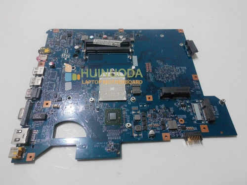 NOKOTION MBWGH01001 MB.WGH01.001 JV50-TR 48.4FM01.011 LAPTOP MOTHERBOARD FOR GATEWAY NV53 RS880M SB710M free cpu DDR2 comfast full gigabit core gateway ac gateway controller mt7621 wifi project manager with 4 1000mbps wan lan port 880mhz cf ac200