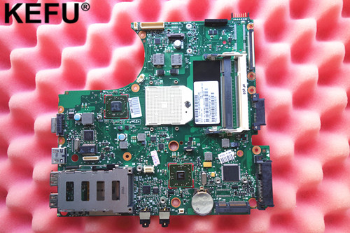 574505-001 Laptop Motherboard Fit For Hp 4415S 4515S Notebook Motherboard 100% Tested DDR2