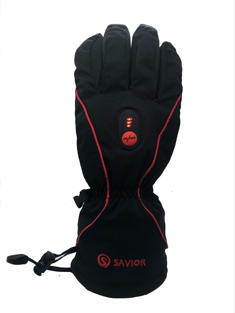 High Quality windproof outdoor sport gloves