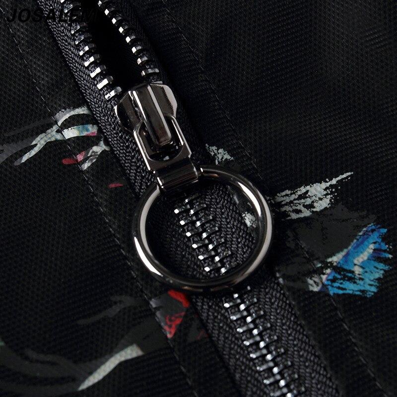 La Hiver Nouveau army Design Imprimer Fashion Manteau De Plus Green Marque Montant Col Hommes Bomber Épais Josalem Noir Survêtement 2017 Veste 4xl Taille Automne Homme wgFv8Hxtqn
