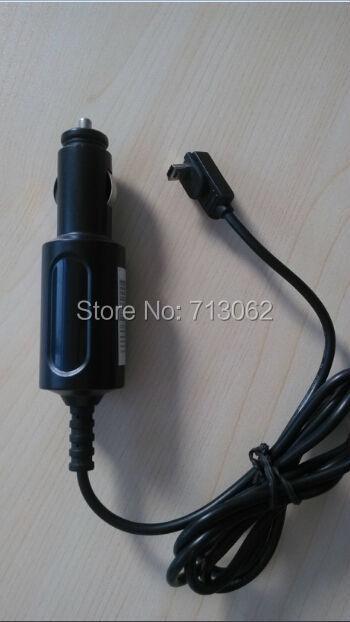 Fabryka niestandardowe MiTac ładowarka samochodowa mini USB