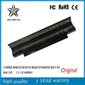 6cells 11.1V 5200Mah New Original Laptop Battery for Dell J1KND N4010 N5010 M5010 N4050 N5110 N4110