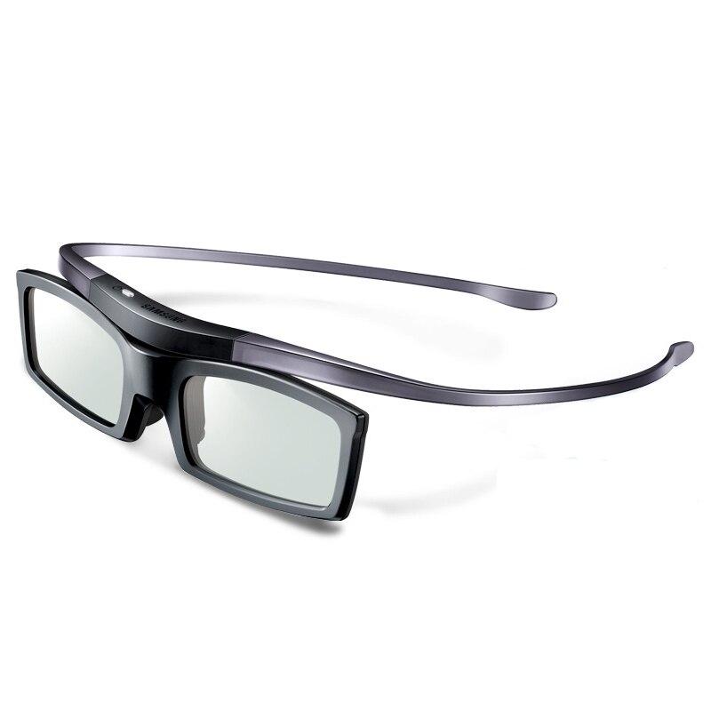 4PCS X Samsung 4K HD UHD SUHD 3D Active TV Glasses SSG-5100GB Series 3D TV