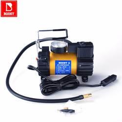 BOOST 587 12 V электрический автомобиль Надувное накачивание воздуха насосы компрессор 150 PSI