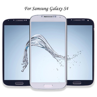 For Samsung Galaxy S4 GT I9505 I9500 I337 LCD Display Touch Screen Mobile Phone Digitizer Assembly