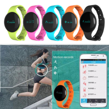 Smart font b Health b font Bluetooth H8 font b Fitness b font Bracelet Sport Digital