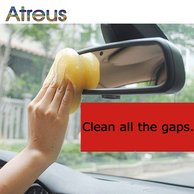 Atreus Car Multifunctional Cleaning Gel For Toyota C Hr