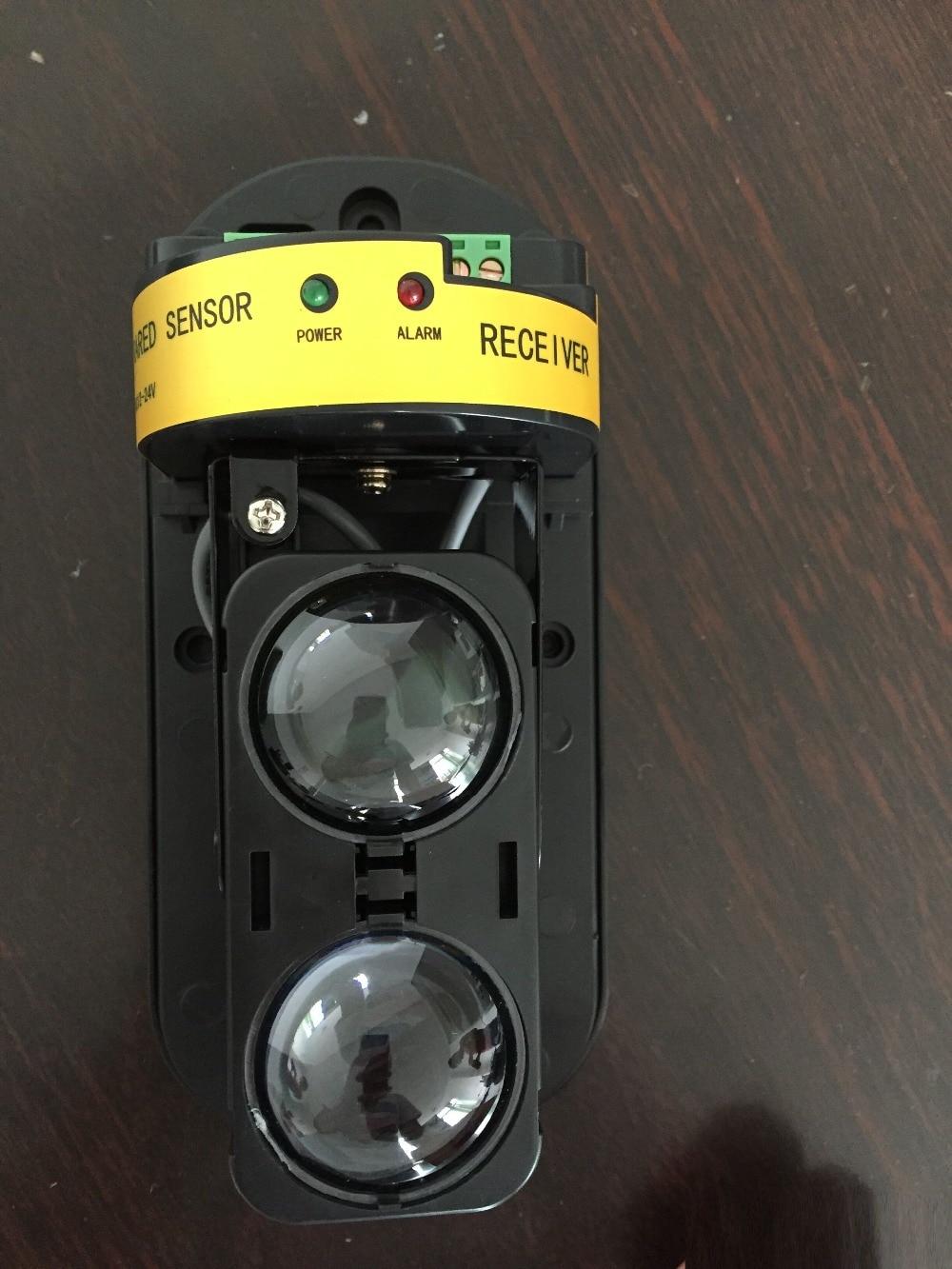 방수 LED 지시자 광전자 IR 2 광속 발견 자 옥외 - 보안 및 보호 - 사진 4