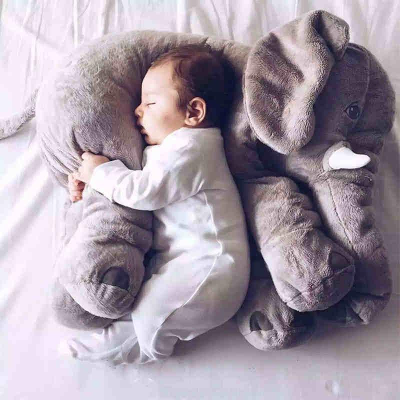 Plush toys, doll,Hold pillow,Cartoon dolls, Elephant, 40 CM, retail gudetama lazy egg eggs jun egg lazy balls creative nap u pillow neck pillow cartoon hat plush doll wj01
