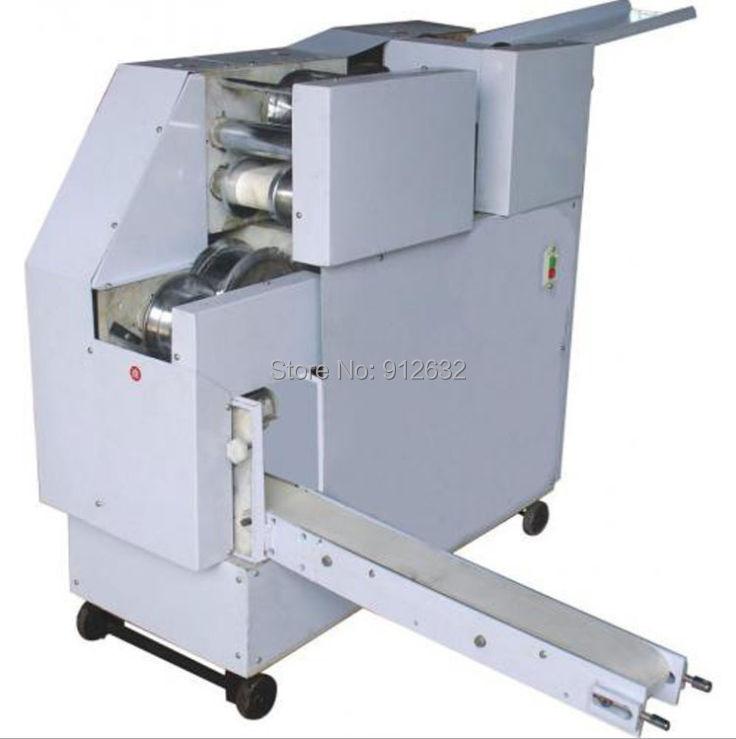 Machine complètement automatique de fabricant de diviseur de pâte, peut être ajuster la taille par elle-même