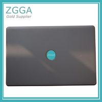 924894 001 Original NEW For HP 15 BS013LA Laptop Back Cover LCD Rear Lid Top Case Smoky Gray