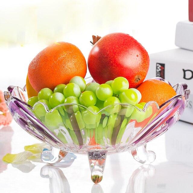 Frutas De Cristal Tarrina De Cristal Con Yogur Y Frutas Foto Gratis