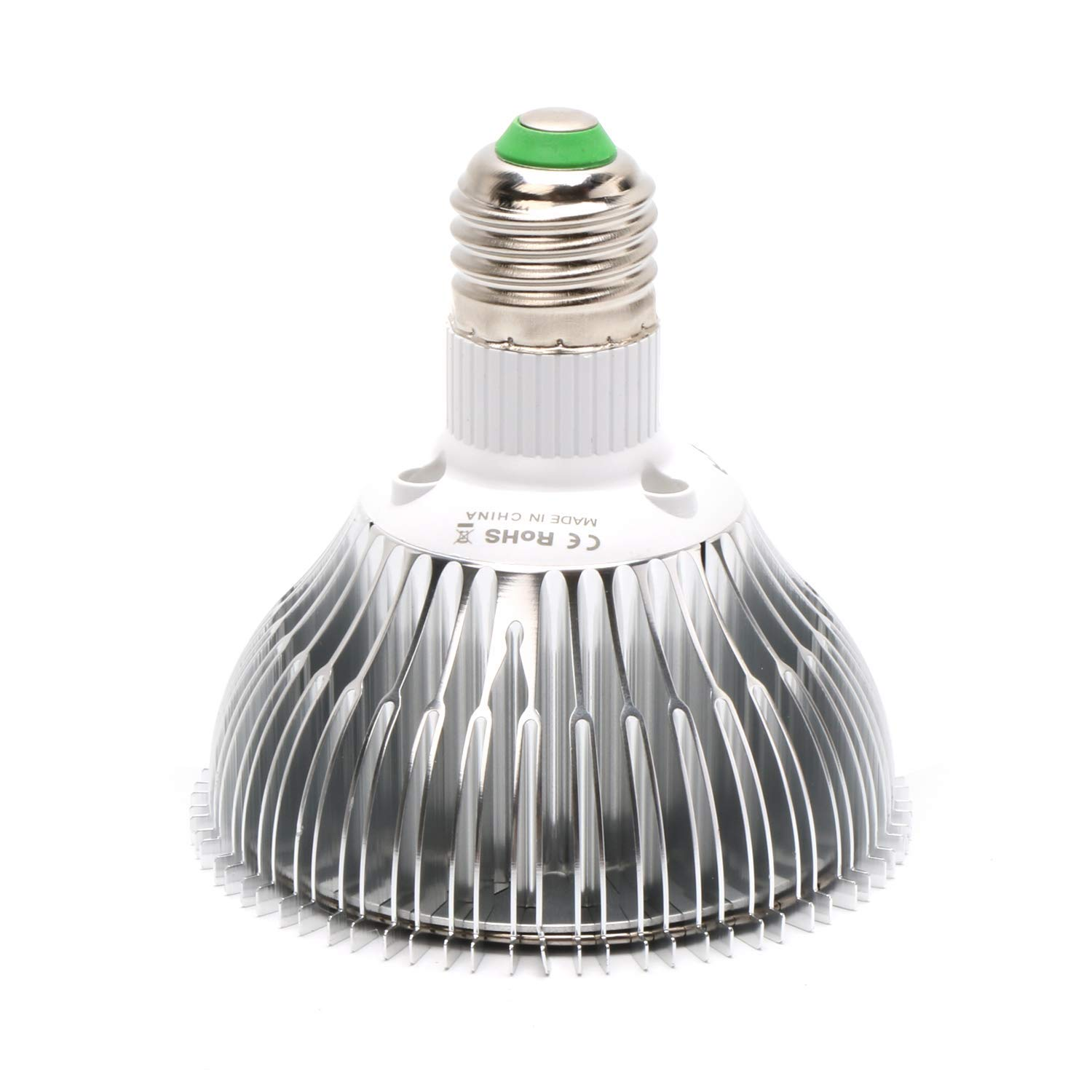 Image 3 - LED Grow Light Bulb 50W Indoor Plants  Bulbs Full Spectrum Lamp Vegetables Flowers for Hydroponics Greenhouses GardeningGrowing Lamp Bulbs   -