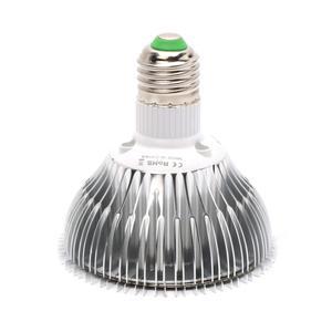 Image 3 - LED Grow Light Bulb 50W Indoor Plants  Bulbs Full Spectrum Lamp Vegetables Flowers for Hydroponics Greenhouses Gardening