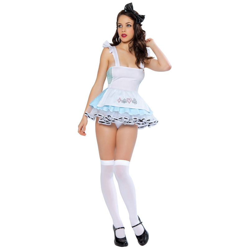 Pin On Alice In Wonderland Costumes