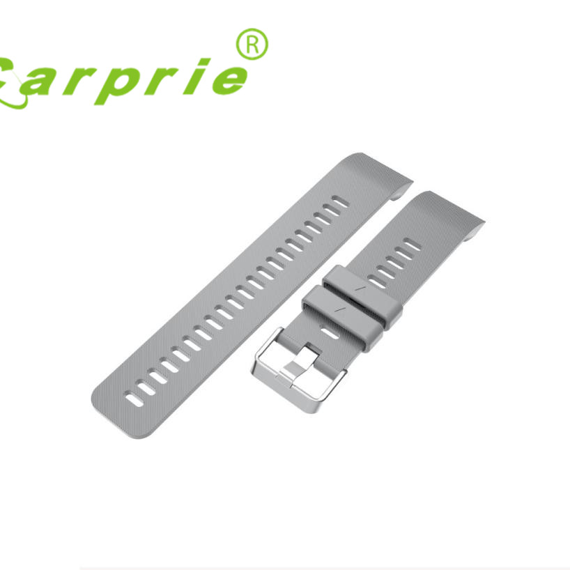 Best buy ) }}Carprie New Replacement Wrist strap Silicagel Soft Band Strap For Garmin