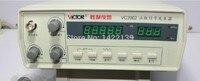 Aletler'ten Sinyal Jeneratörleri'de VICTOR VC2002 Fonksiyon Sinyal Jeneratörü 5 Haneli (0.2Hz ~ 2 MHz) 7 Frekans