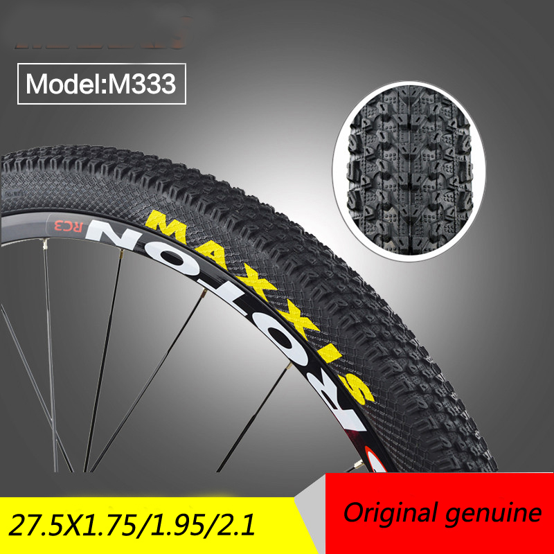 High quality Bicycle Tire 27.5 * 1.75/2.1 /1.95 pace M333 ultralight 60TPI MTB tyres mountain bike tires MAXXlS 27.5 tyre kenda mtb bicycle tire 27 5x1 95 mountain bike tyres bicycle parts k1118