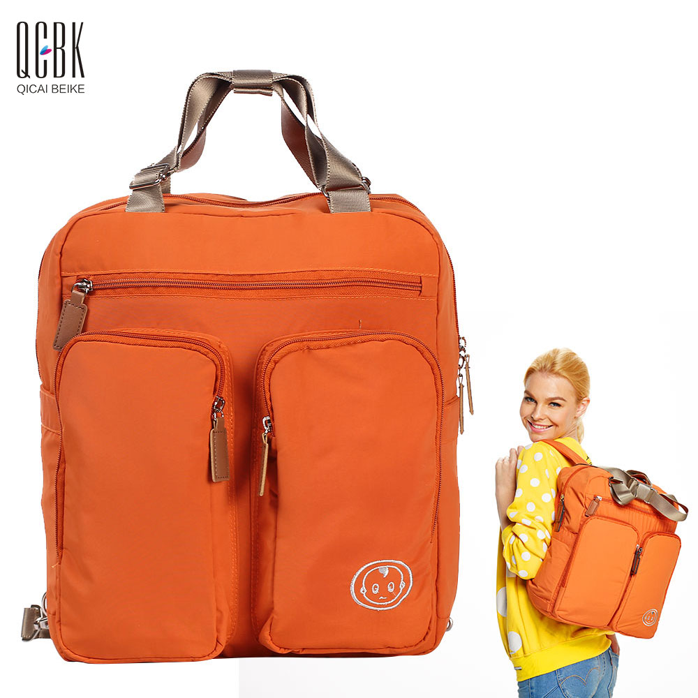 Multifunctional Large Capacity Maternity Backpack Nappy Diaper Backpacks For Travel Mother Mummy Mom Baby Bebe Bags Maternidade maternity baby diaper backpack nappy nylon changing bags large capacity mother traveling mummy bag new design for mom