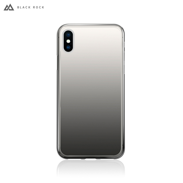 Чехол-накладка Black Rock Shades Case для iPhone X цвет черный