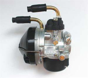 Image 3 - Carburateur carbu用15 dellorto sha 15/15用プジョー103 mbk 51 av10ヌフキャブレター