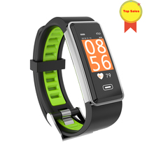 2019wristband Luxury Brand Men Pedometer HeartRate bloodpressure Monitor Calories Watch Outdoor Sports Watches Relogio Masculino цена