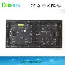 p5 светодиодный модуль smd3528 точечно-матричный p5 1/16 Сканирование smd Крытый полноцветный светодиодный дисплей p5 led панель