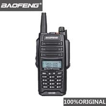 Original Baofeng UV 9R IP67 étanche double bande Uhf Vhf talkie walkie jambon Radio UV9R Walky Talky CB Station de Radio bidirectionnelle UV 9R