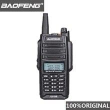 Originale Baofeng UV 9R IP67 impermeabile Dual Band Uhf Vhf Walkie Talkie Ham Radio UV9R Walky Talky CB bidirezionale stazione Radio UV 9R