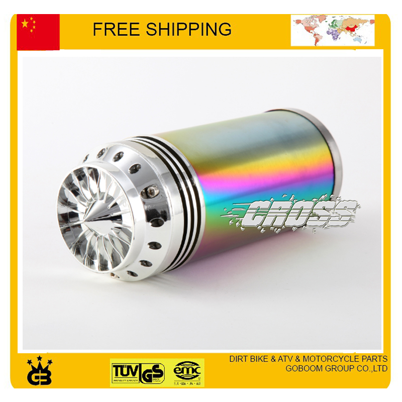 Изменение 50cc 125cc 150cc Jog RSZ R5 R9 GY6 скутер 38 мм 42 мм воздушный фильтр мотоцикл свет сплава полный набор аксессуаров
