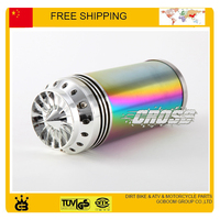modified 50cc 125cc 150cc JOG RSZ R5 R9 GY6 scooter 38mm 42mm Air filter motorcycle LED light alloy full set accessories