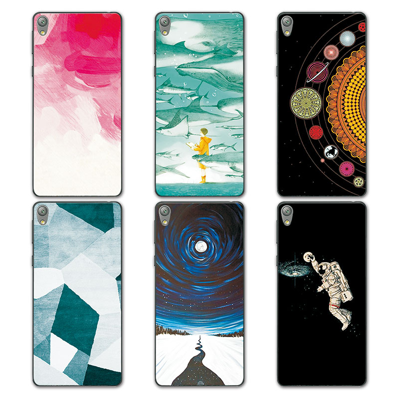 couple phone case for sony e5 14 patterns universe. Black Bedroom Furniture Sets. Home Design Ideas