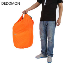 Portable 10L 20L 40L 70L Waterproof Bag Storage Dry Bag for Canoe Kayak Rafting Sports