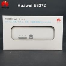 Разблокированный Huawei 4G LTE USB WIFI модем Wingle автомобильный WiFi стилер Huawei E8372