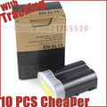 Câmera digital baterias EN-EL15 EN EL15 ENEL15 bateria Para Nikon D600 D610 D810 D800 D800E D600E V1 MH-25 D7000 D7100 d750