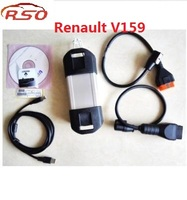 RoyalStar Latest Version V159 Can Clip 19 Language Renault Can Clip Diagnostic Interface high quality can clip free ship