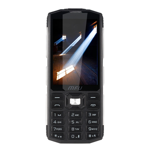 "Image 4 - מעתיק A905 3.5 ""IP68 עמיד למים נייד טלפון Tri sim כרטיס 4000mAh ארוך המתנה אלחוטי FM לפיד כוח בנק גדול נפח טלפונים סלולרי"