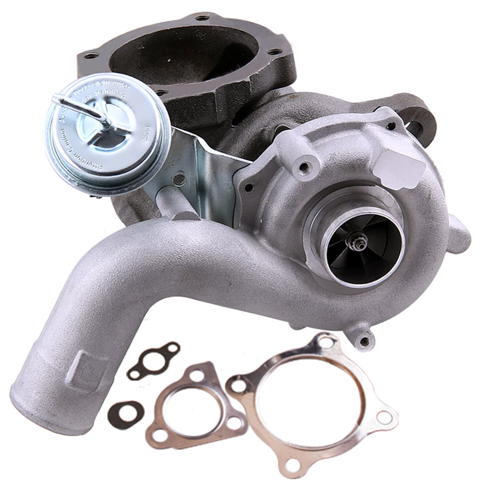 Para Audi A3 Upgrade A4 TT ASSENTO 1.8L K04 K04-001 Turbo Turbocharger 53049500001 K03 K03S Upgrade Turbine Compressor Engine