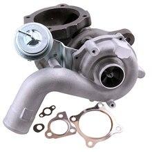 K04 K04 001 Turbo Per Audi A3 Aggiornamento A4 del SEDILE TT 1.8L Turbocompressore 53049500001 K03 K03S Aggiornamento Turbina Compressore Del Motore