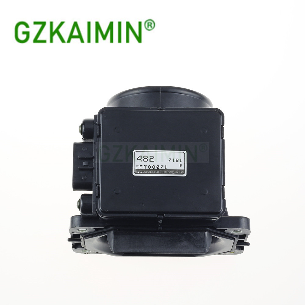 New High Quality Mass Air Flow Meter Sensor MAF AFM For Mitsubishi Pajero Montero Challenger Galant 1996-2006 MD336482 E5T08071 image