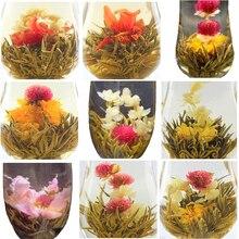 Жасмина жасми цветущий вакуумной медицинских индивидуальный упаковки видов изделий цветок чай