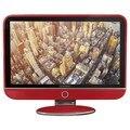 FEELING'S TV LED 32 ''FHD USB PVR Red