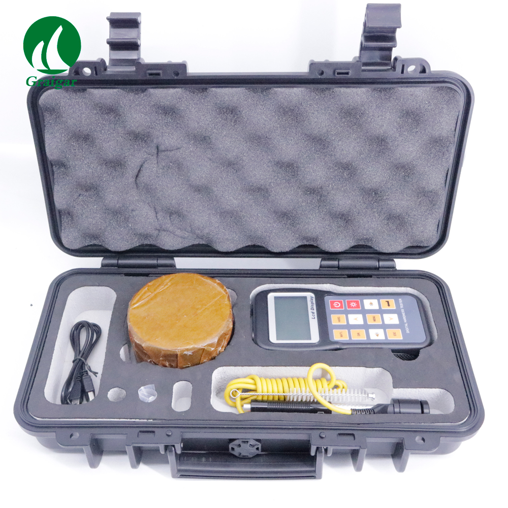 JH180 Portable Hardness Tester High-precision Detection Of Various Metal Materials  Possible JH-180