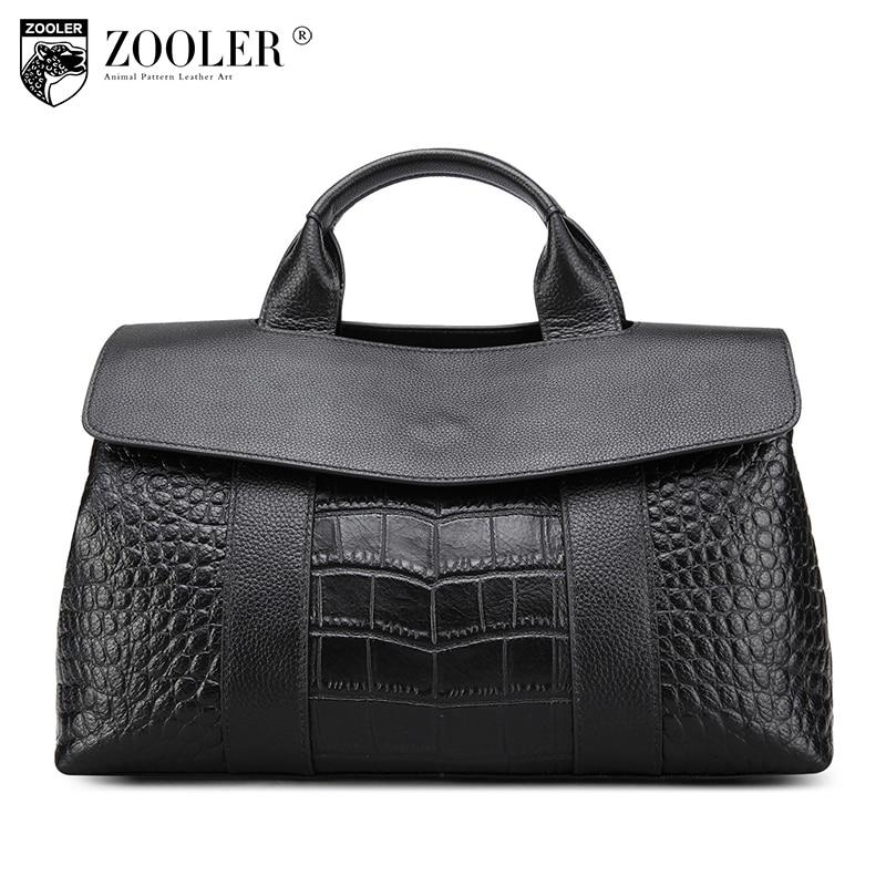 Guarrenteened 100% натуральной zooler женские сумки 2018 модных брендов сумка кожаная сумочка сумки на плечо Bolsa feminina #5039
